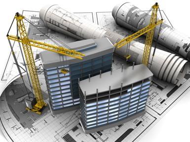 عمران و معماری