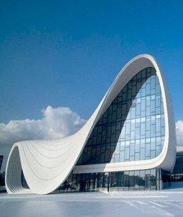 معماری جهان و معماری معاصر